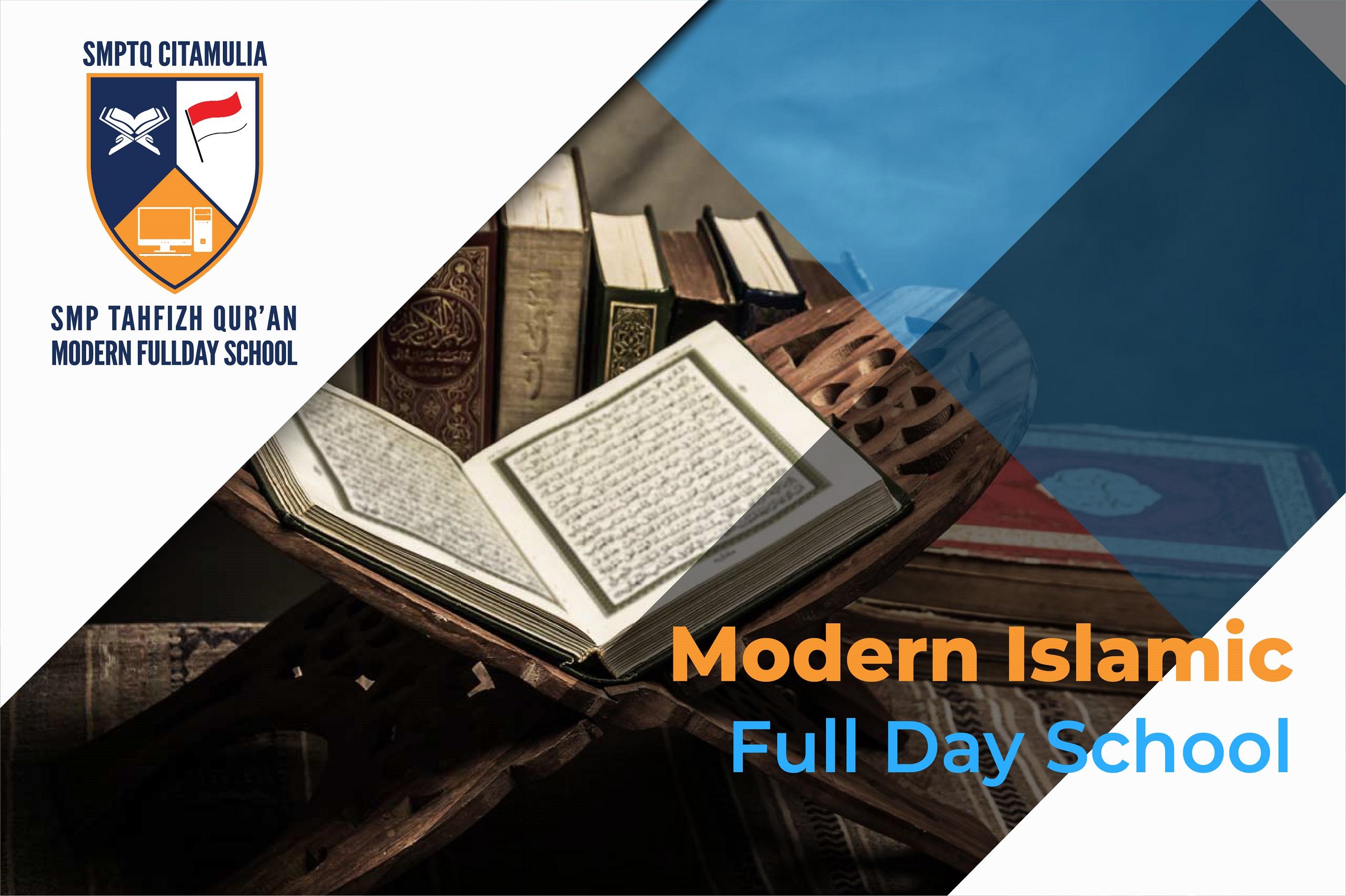 8 Cara Mendidik Anak Menjadi Hafidz Quran Smptq Citamulia