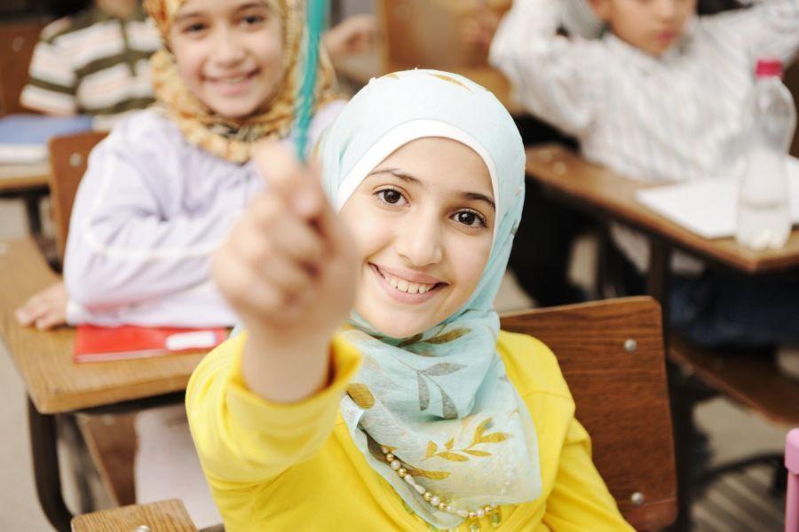 Konsep Pendidikan Islami dalam Pembentukan Karakter Anak